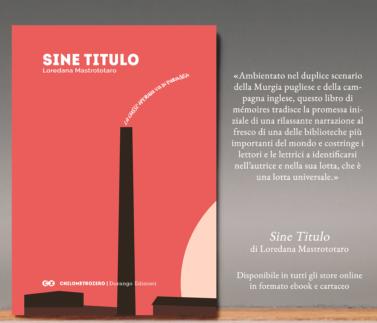 SINE TITULO - PROMO